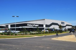 Fisher Paykell Warehouse